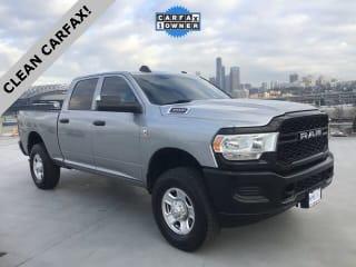 2019 Ram Pickup 3500 Tradesman