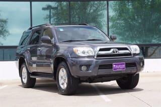 2007 Toyota 4Runner