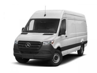 2019 Mercedes-Benz Sprinter Crew