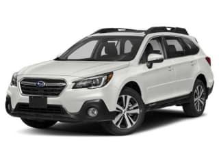 2018 Subaru Outback 2.5i Premium