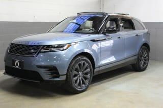 2018 Land Rover Range Rover Velar