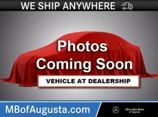 2014 Mercedes-Benz GL-Class GL 63 AMG