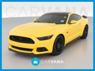 2015 Ford Mustang GT