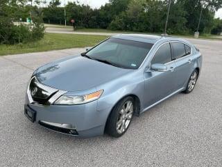 2011 Acura TL w/Tech