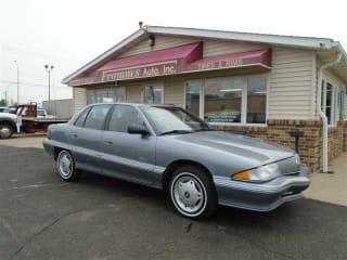1992 Buick Skylark Base
