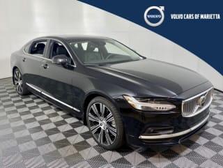 2021 Volvo S90