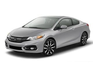 2015 Honda Civic EX-L w/Navi