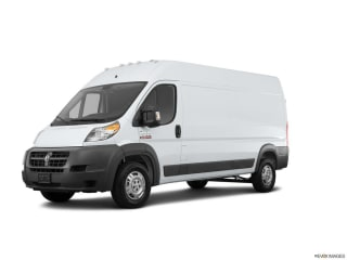 2016 Ram ProMaster Cargo 2500 159 WB