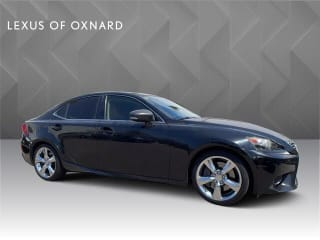 2014 Lexus IS 350 Base
