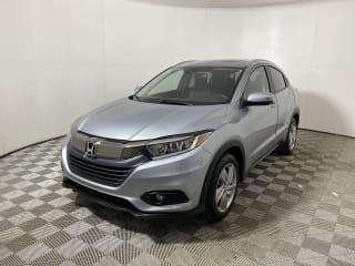 2019 Honda HR-V EX-L