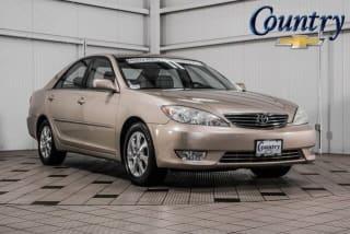 2006 Toyota Camry XLE V6