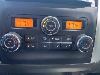 2013 Nissan Frontier SV V6