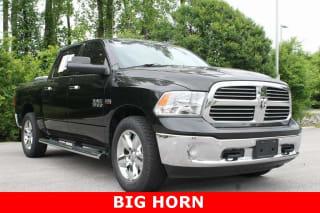 2016 Ram Pickup 1500 Big Horn