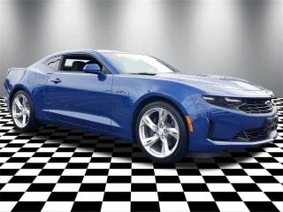 2021 Chevrolet Camaro LT1