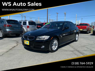 2010 BMW 3 Series 328i xDrive