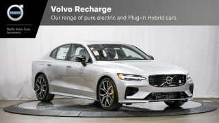 2021 Volvo S60 T8 eAWD Polestar Engineered
