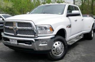 2015 Ram Pickup 3500 Laramie