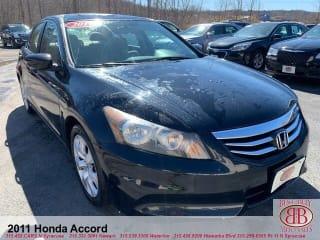 2011 Honda Accord LX