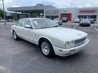 1995 Jaguar XJ