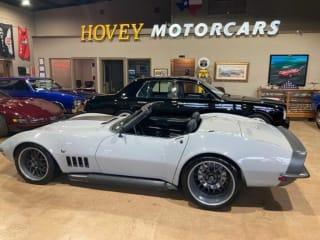 1968 Chevrolet Corvette Wide Body Restomod 427 Show Car