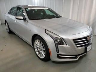 2016 Cadillac CT6 3.6L