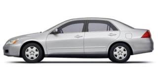 2006 Honda Accord LX
