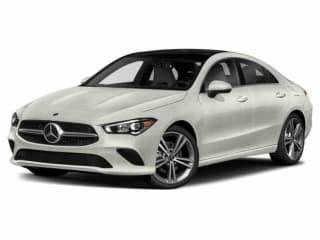 2021 Mercedes-Benz CLA CLA 250 4MATIC
