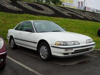 1990 Acura Integra LS
