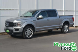 2020 Ford F-150 Limited