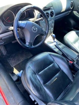 2005 Mazda Mazda6 s Grand Touring