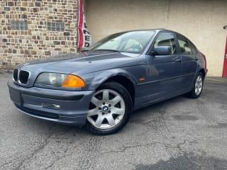 2001 BMW 3 Series 325i