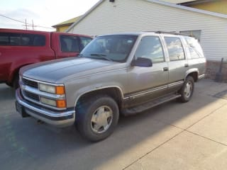 1999 Chevrolet Tahoe LS