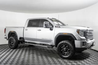 2020 GMC Sierra 3500HD