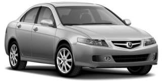 2006 Acura TSX Base