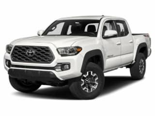 2021 Toyota Tacoma TRD Off-Road