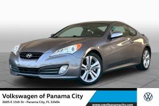 2011 Hyundai Genesis Coupe 3.8L R-Spec