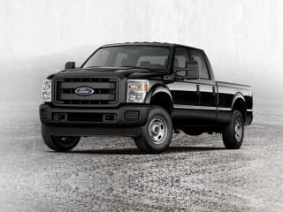 2013 Ford F-250 Super Duty XL