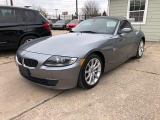 2008 BMW Z4 3.0i