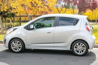 2014 Chevrolet Spark EV 1LT