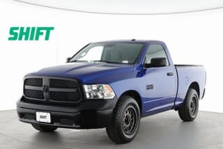 2015 Ram Pickup 1500 Tradesman