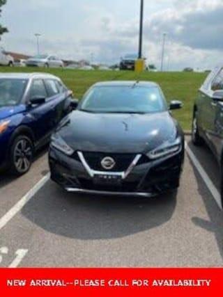 2019 Nissan Maxima 3.5 SL