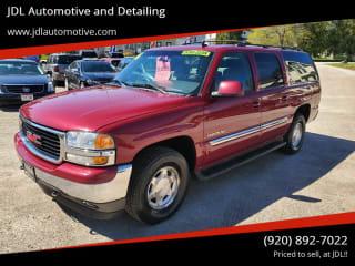2006 GMC Yukon XL SLE 1500