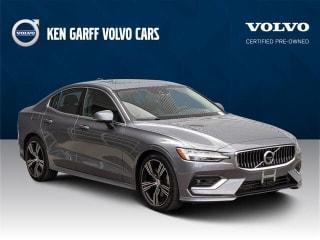 2020 Volvo S60 T6 Inscription