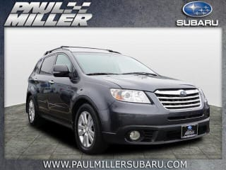 2009 Subaru Tribeca Ltd. 7-Pass.