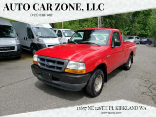 1998 Ford Ranger XL