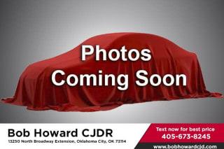 2017 Dodge Journey Crossroad Plus