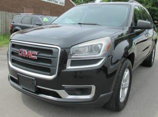 2013 GMC Acadia SLE-1