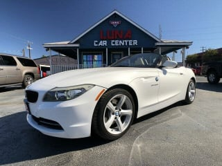 2010 BMW Z4 sDrive30i
