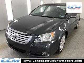 2009 Toyota Avalon XLS