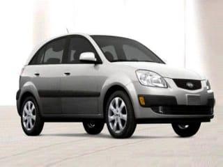 2009 Kia Rio5 LX